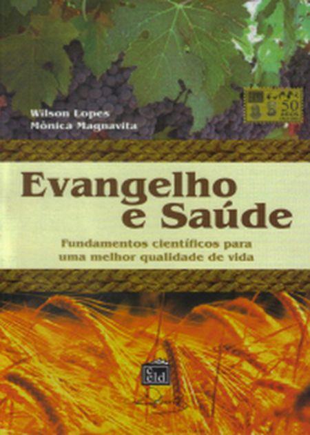 EVANGELHO E SAÚDE