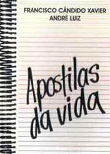 APOSTILAS DA VIDA