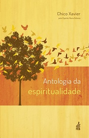 ANTOLOGIA DA ESPIRITUALIDADE - NOVO