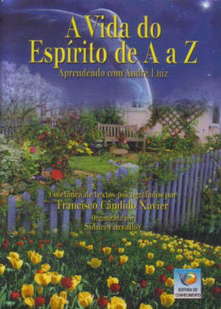 VIDA DO ESPIRITO DE A A Z (A)
