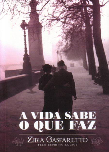 VIDA SABE O QUE FAZ (A)