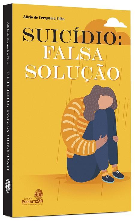 SUICIDIO FALSA SOLUCAO - NOVO PROJETO