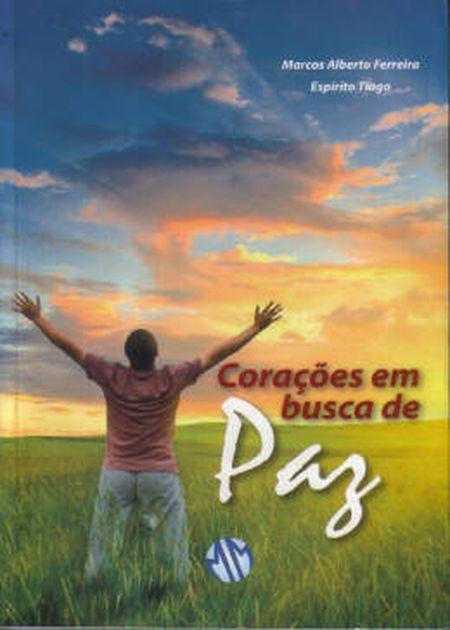 CORACOES EM BUSCA DE PAZ