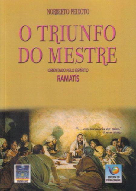 TRIUNFO DO MESTRE (O)