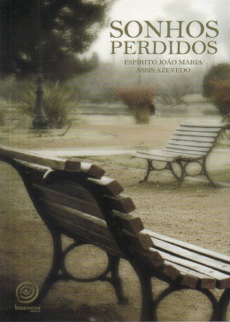 SONHOS PERDIDOS