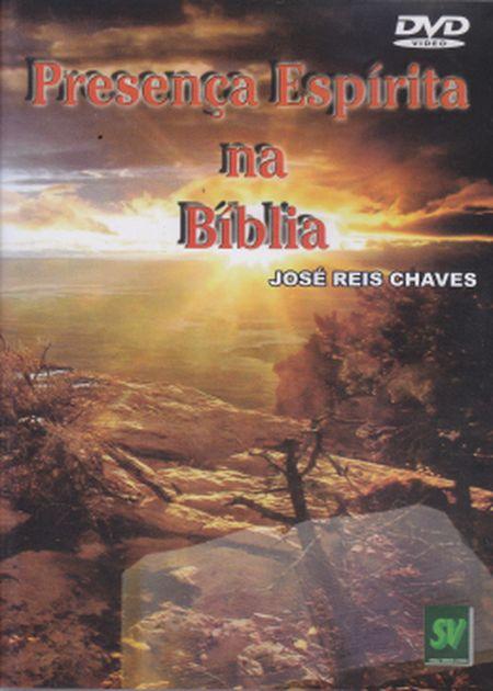 PRESENCA ESPIRITA NA BIBLIA