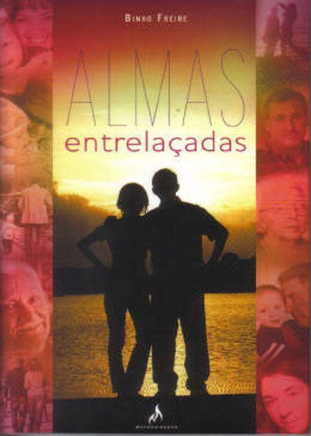 ALMAS ENTRELACADAS