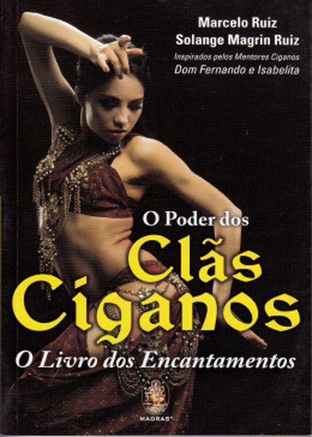 PODER DOS CLÃS CIGANOS (O)