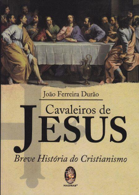 CAVALEIROS DE JESUS