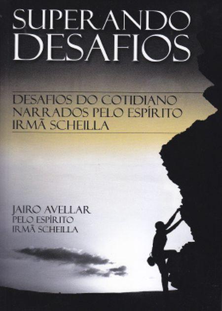 SUPERANDO DESAFIOS - NOVO