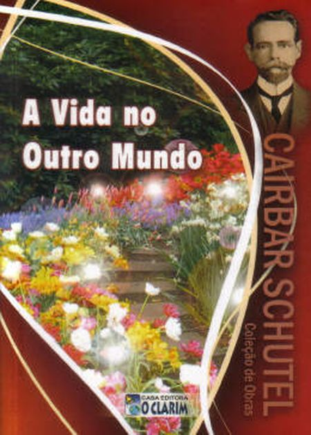 VIDA NO OUTRO MUNDO (A) - NOVO
