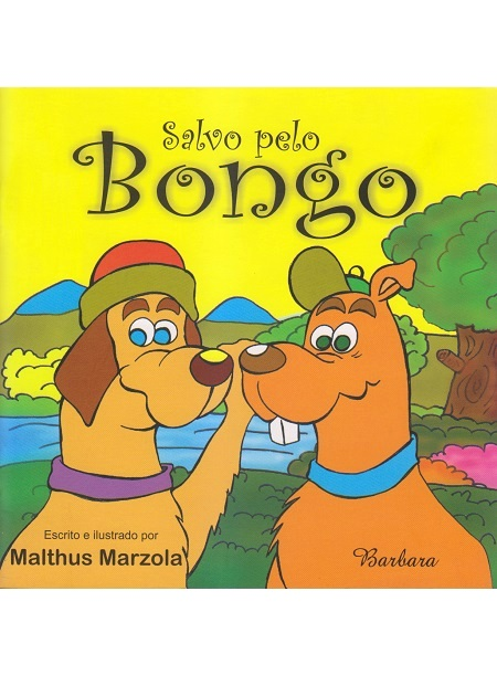 SALVO PELO BONGO