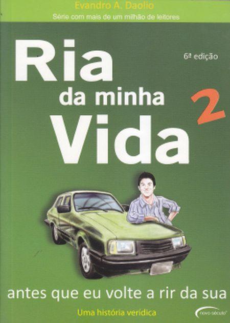 RIA DA MINHA VIDA - VOL II