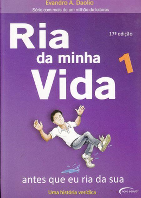 RIA DA MINHA VIDA - VOL I