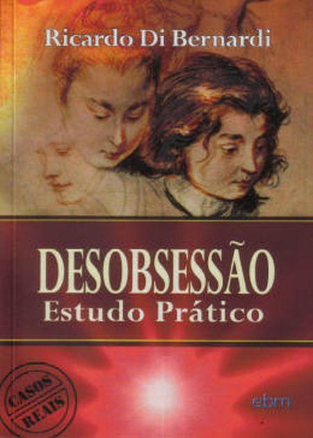 DESOBSESSAO ESTUDO PRATICO