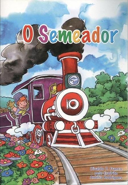 SEMEADOR (O) - INFANTIL