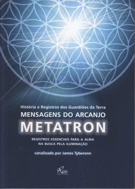 MENSAGENS DO ARCANJO METATRON