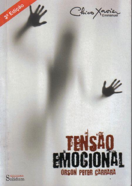 TENSAO EMOCIONAL