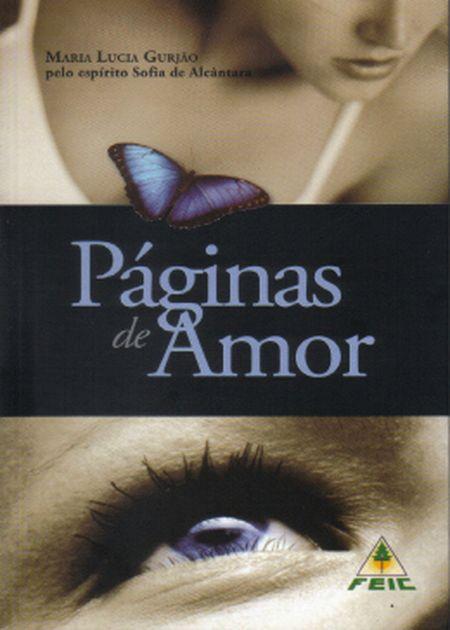 PAGINAS DE AMOR