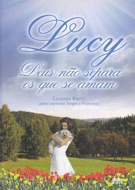 LUCY DEUS NAO SEPARA OS QUE SE AMAM