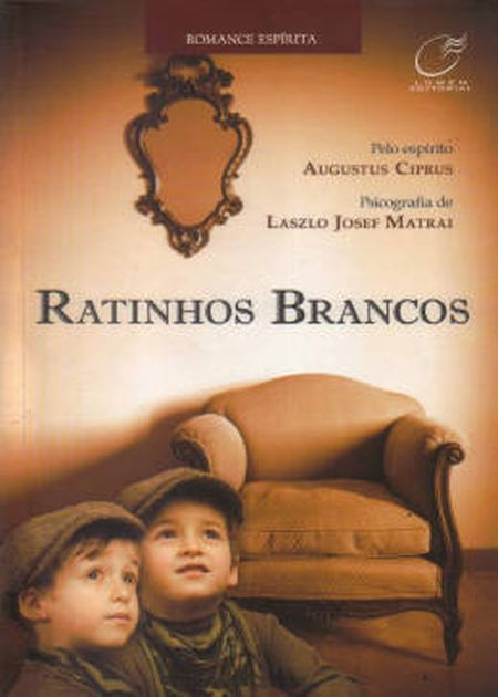 RATINHOS BRANCOS