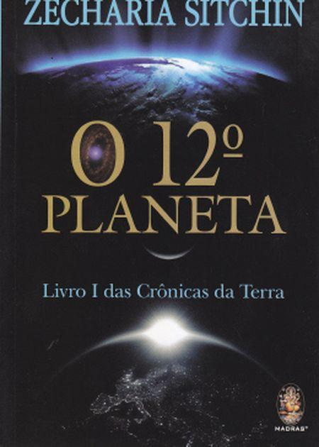12 PLANETA (O)