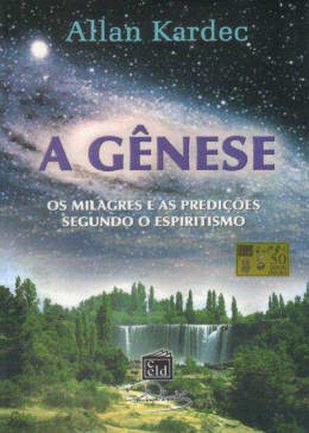 GENESE (A) - NORMAL NOVO