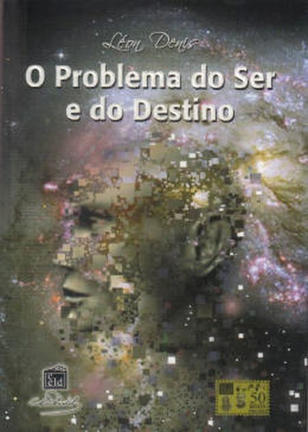PROBLEMA DO SER E DO DESTINO (O) - NORMAL