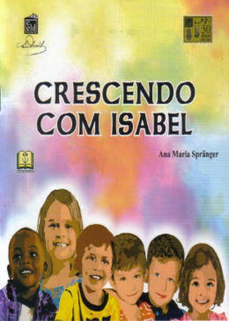 CRESCENDO COM ISABEL
