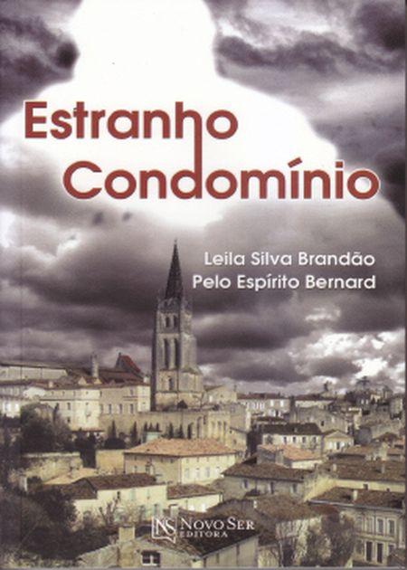 ESTRANHO CONDOMINIO