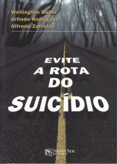 EVITE A ROTA DO SUICIDIO