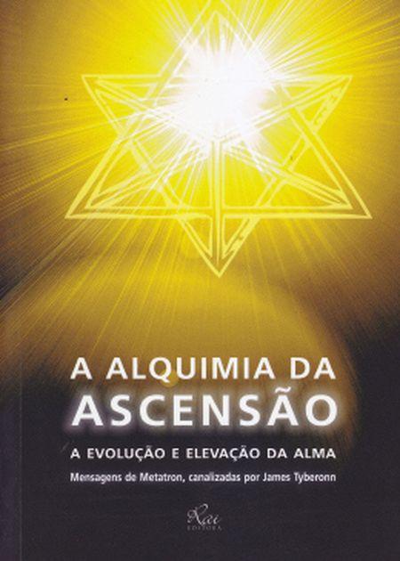 ALQUIMIA DA ASCENSAO (A)
