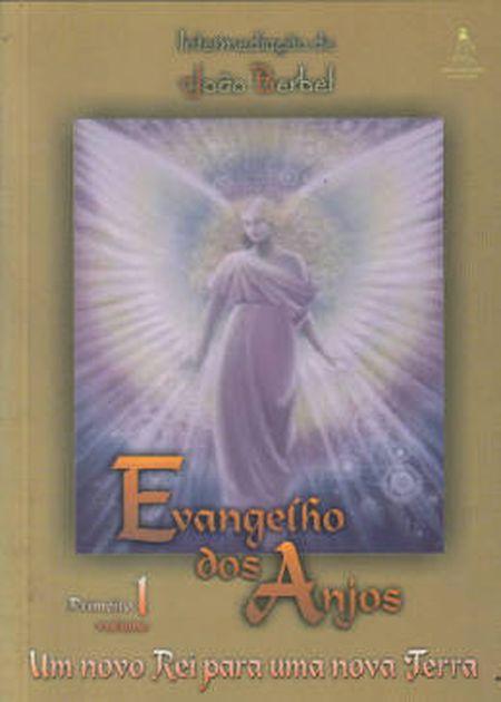 EVANGELHO DOS ANJOS - VOL I
