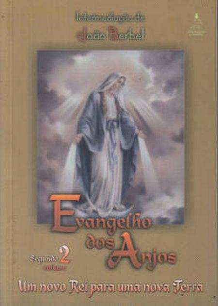 EVANGELHO DOS ANJOS - VOL II