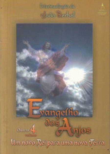 EVANGELHO DOS ANJOS - VOL IV