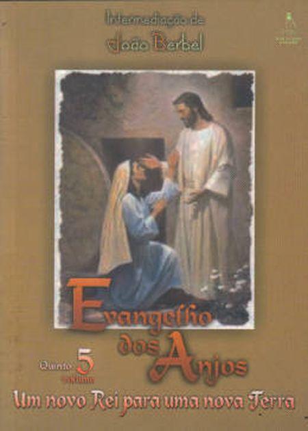 EVANGELHO DOS ANJOS - VOL V