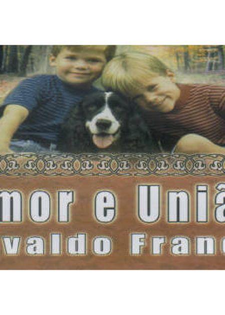 AMOR E UNIAO - DVD
