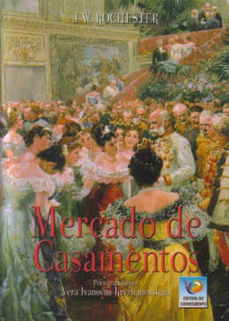 MERCADO DE CASAMENTOS