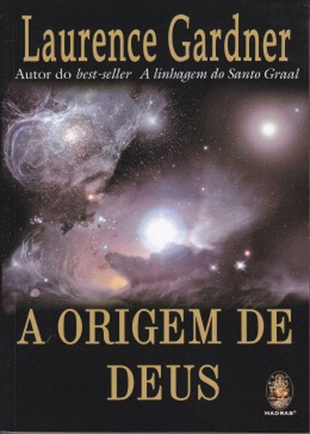 ORIGEM DE DEUS (A)