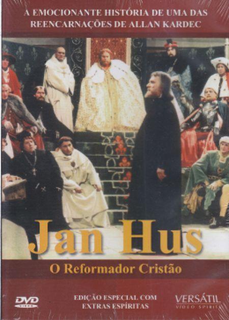 JAN HUS O REFORMADOR CRISTAO