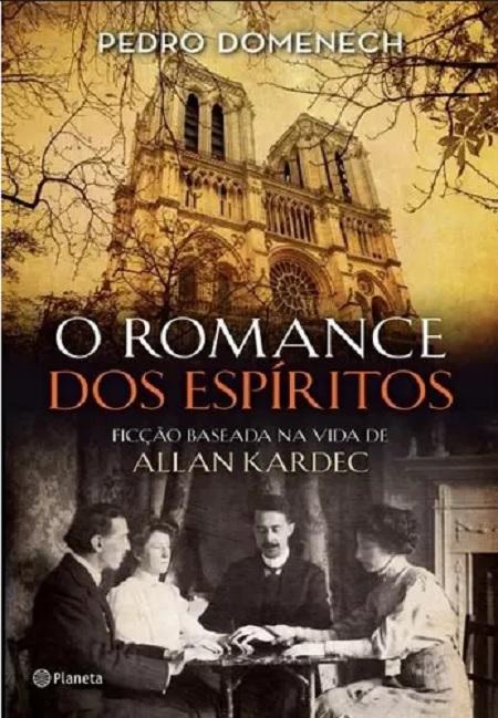 ROMANCE  DOS ESPIRITOS (O)