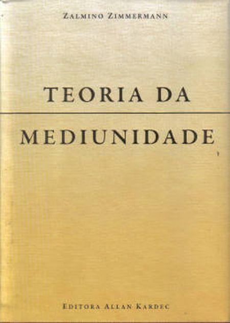 TEORIA DA MEDIUNIDADE