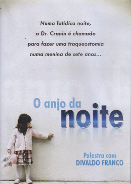 ANJO DA NOITE (O) - DVD