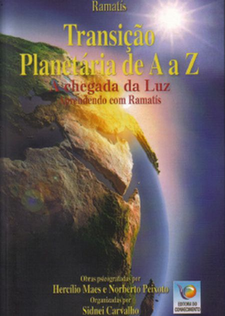 TRANSICAO PLANETARIA DE A a Z