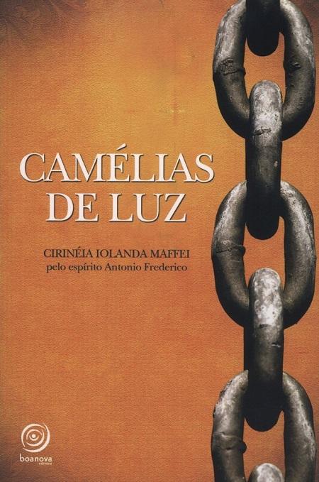 CAMELIAS DE LUZ
