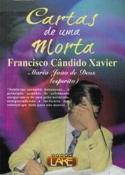 CARTAS DE UMA MORTA - NOVO