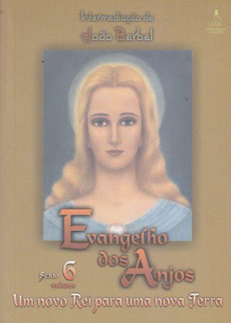 EVANGELHO DOS ANJOS - VOL VI