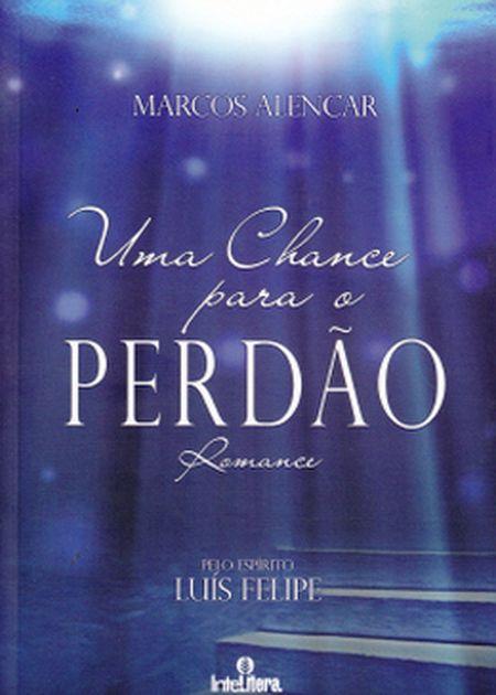 UMA CHANCE PARA O PERDAO