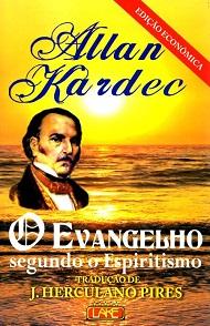 ECONOMICO - EVANGELHO SEGUNDO O ESPIRITISMO (O)