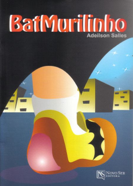 BATMURILINHO - INFANTIL